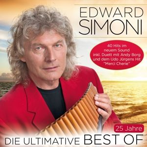 25 Jahre - Die ultimative Best Of, Edward Simonu
