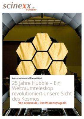 25 Jahre Hubble, Nadja Podbregar