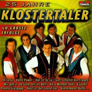 25 Jahre Klostertaler, Klostertaler