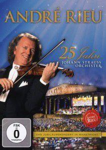 25 Jahre Strauss Orchester ( Maastricht VI), André Rieu