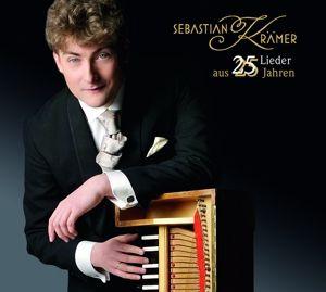 25 Lieder Aus 25 Jahren, Sebastian Krämer