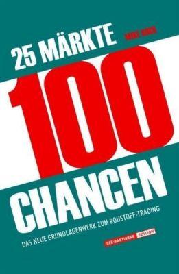 25 Märkte - 100 Chancen, Mike C. Kock