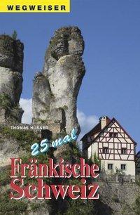 25 mal Fränkische Schweiz, Thomas Hübner