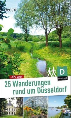 25 Wanderungen rund um Düsseldorf, Mario Tranti