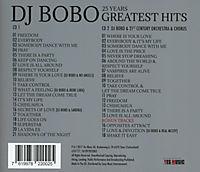 25 Years - Greatest Hits (2 CDs) - Produktdetailbild 1