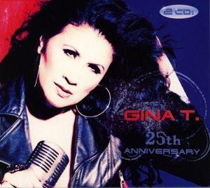 25th Anniversary, Gina T.