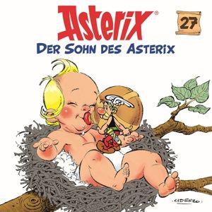 27: Der Sohn Des Asterix, Asterix