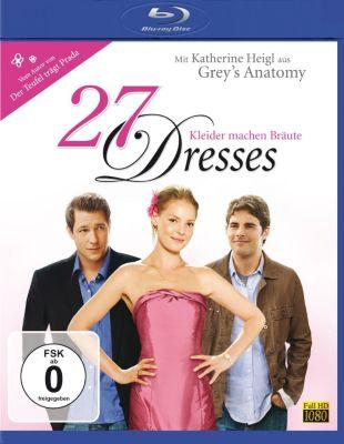 27 Dresses Hollywood Collection, Aline Brosh McKenna