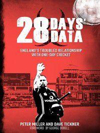 28 Days' Data, Peter Miller, Dave Tickner