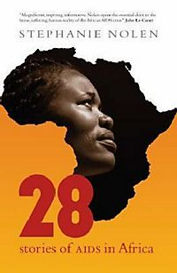 28 : stories of AIDS in Africa