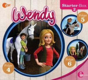 (2)Starter-Box, Wendy
