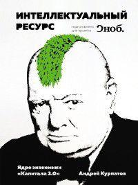 Интеллектуальный ресурс. Ядро экономики «Капитала3.0», Андрей Курпатов