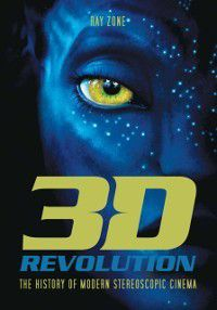 3-D Revolution, Ray Zone
