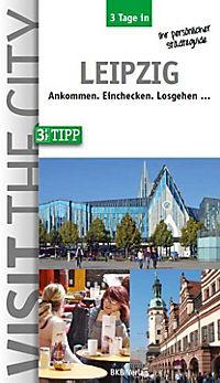 3 Days in Leipzig - Produktdetailbild 1