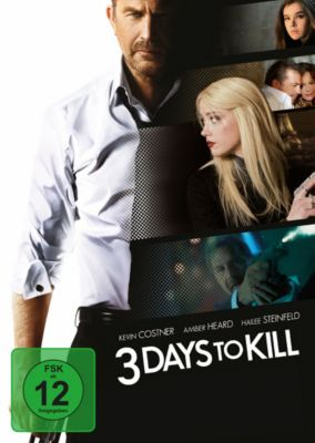 3 Days to Kill, Luc Besson