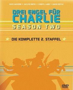 3 Engel für Charlie - Season Two