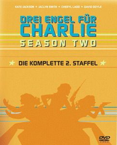 3 Engel für Charlie - Season Two