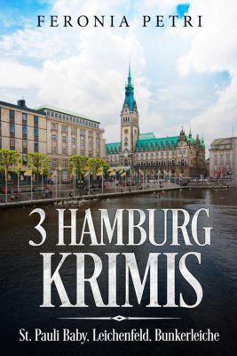 3 Hamburg Krimis, Feronia Petri