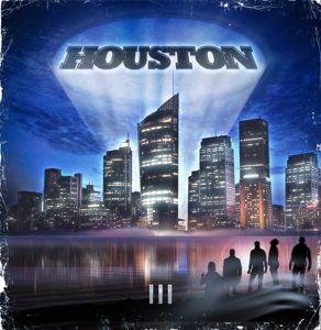 3 (Lim.Blue Vinyl), Houston