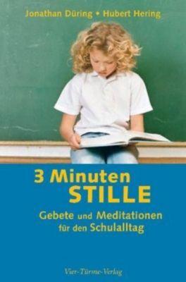 3 Minuten Stille, Jonathan Düring, Hubert Hering