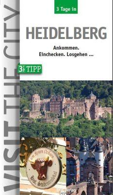 3 Tage in Heidelberg