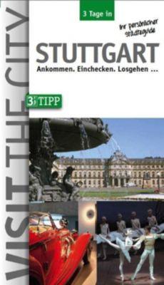 3 Tage in Stuttgart, Brigitte Hintzen-Bohlen