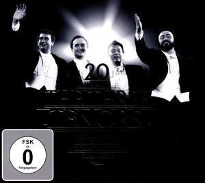 3 Tenöre 20. Jubiläum, Carreras, Domingo, Pavarotti