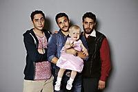 3 Türken & ein Baby - Produktdetailbild 1