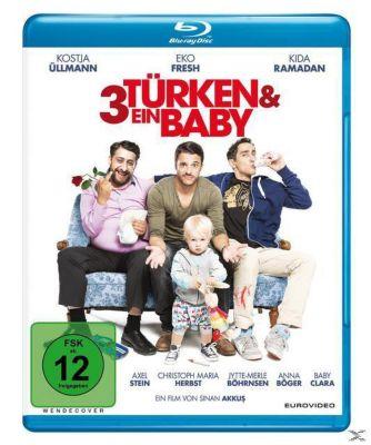 3 Türken & ein Baby, Sinan Akkus