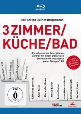 3 Zimmer/Küche/Bad, Jacob Matschenz