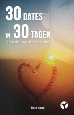 30 Dates in 30 Tagen, Jürgen Koller