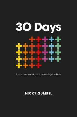 30 Days, Nicky Gumbel