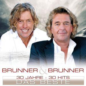 30 Jahre-30 Hits-Das Beste, Brunner & Brunner
