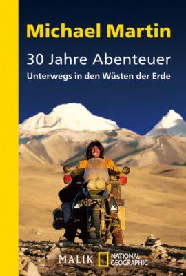 30 Jahre Abenteuer, Michael Martin