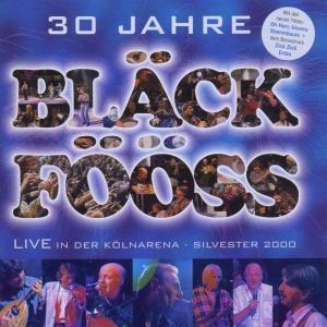 30 Jahre/Live In Der Kölnarena, Bläck Fööss