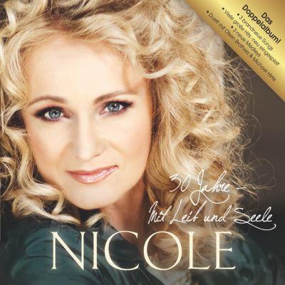 30 Jahre - Mit Leib und Seele, Nicole