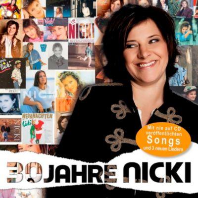 30 Jahre Nicki, Nicki