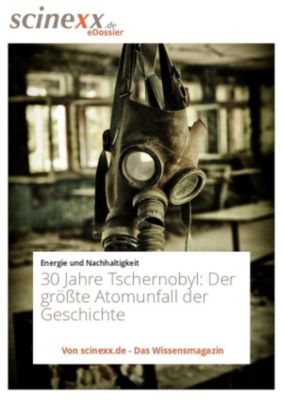 30 Jahre Tschernobyl, Nadja Podbregar