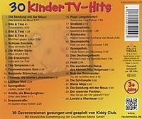 30 Kinder Tv-Hits - Produktdetailbild 1