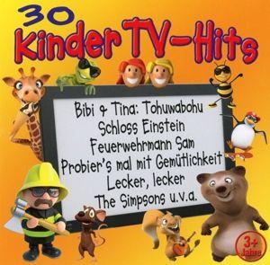 30 Kinder Tv-Hits, Kiddy Club