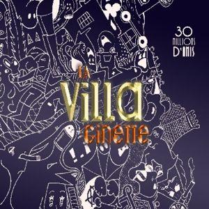 30 Millions D'Amis, La Villa Ginette