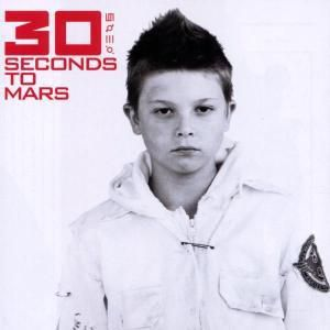 30 Seconds To Mars, 30 Seconds To Mars