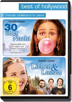 30 über Nacht / Lieben & Lassen, Cathy Yuspa, Josh Goldsmith, Susannah Grant
