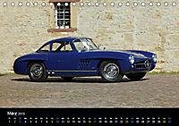 300 SL Collectors Edition 2 (Tischkalender 2019 DIN A5 quer) - Produktdetailbild 3