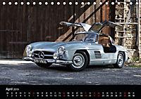 300 SL Collectors Edition 2 (Tischkalender 2019 DIN A5 quer) - Produktdetailbild 4