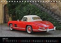 300 SL Collectors Edition 2 (Tischkalender 2019 DIN A5 quer) - Produktdetailbild 6