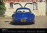 300 SL Collectors Edition 2 (Tischkalender 2019 DIN A5 quer) - Produktdetailbild 8