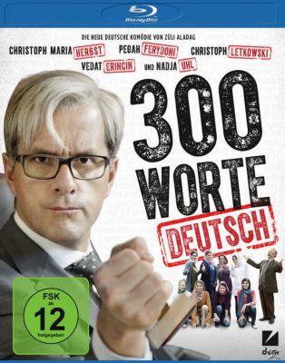 300 Worte Deutsch, Ali Samadi Ahadi, Arne Nolting