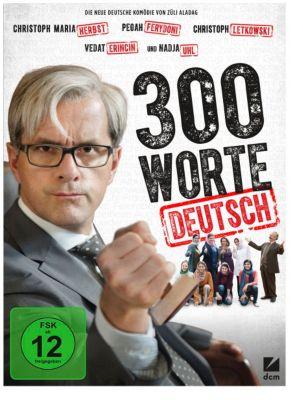 300 Worte Deutsch, Diverse Interpreten