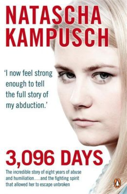 3096 Days, Natascha Kampusch